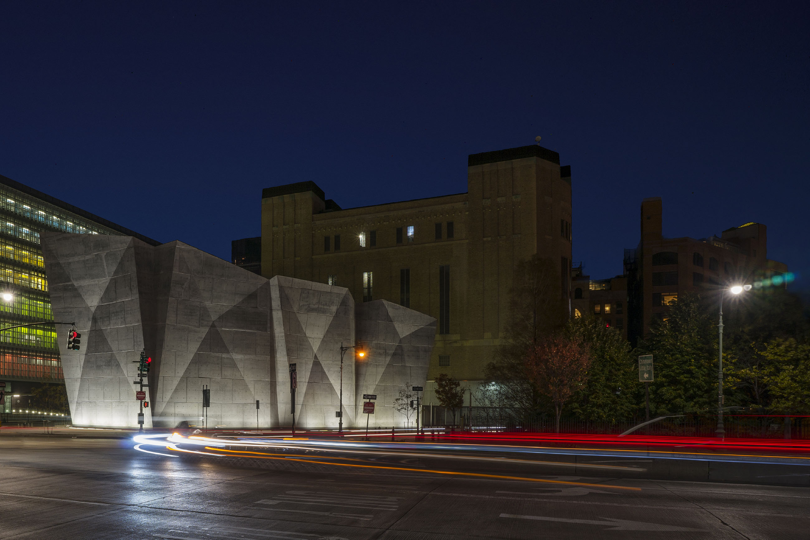 Architecture Photography Spring Street Salt Shed