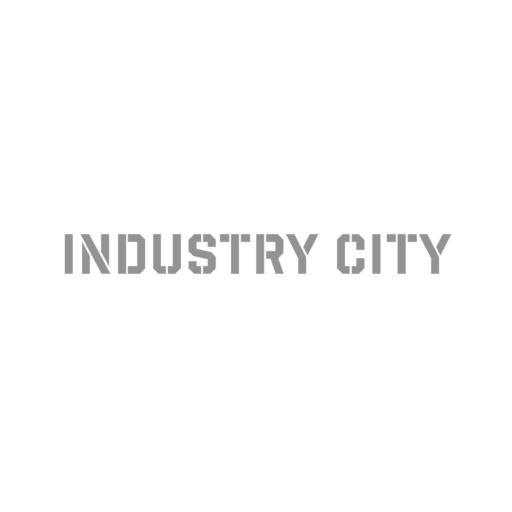 industry city logo