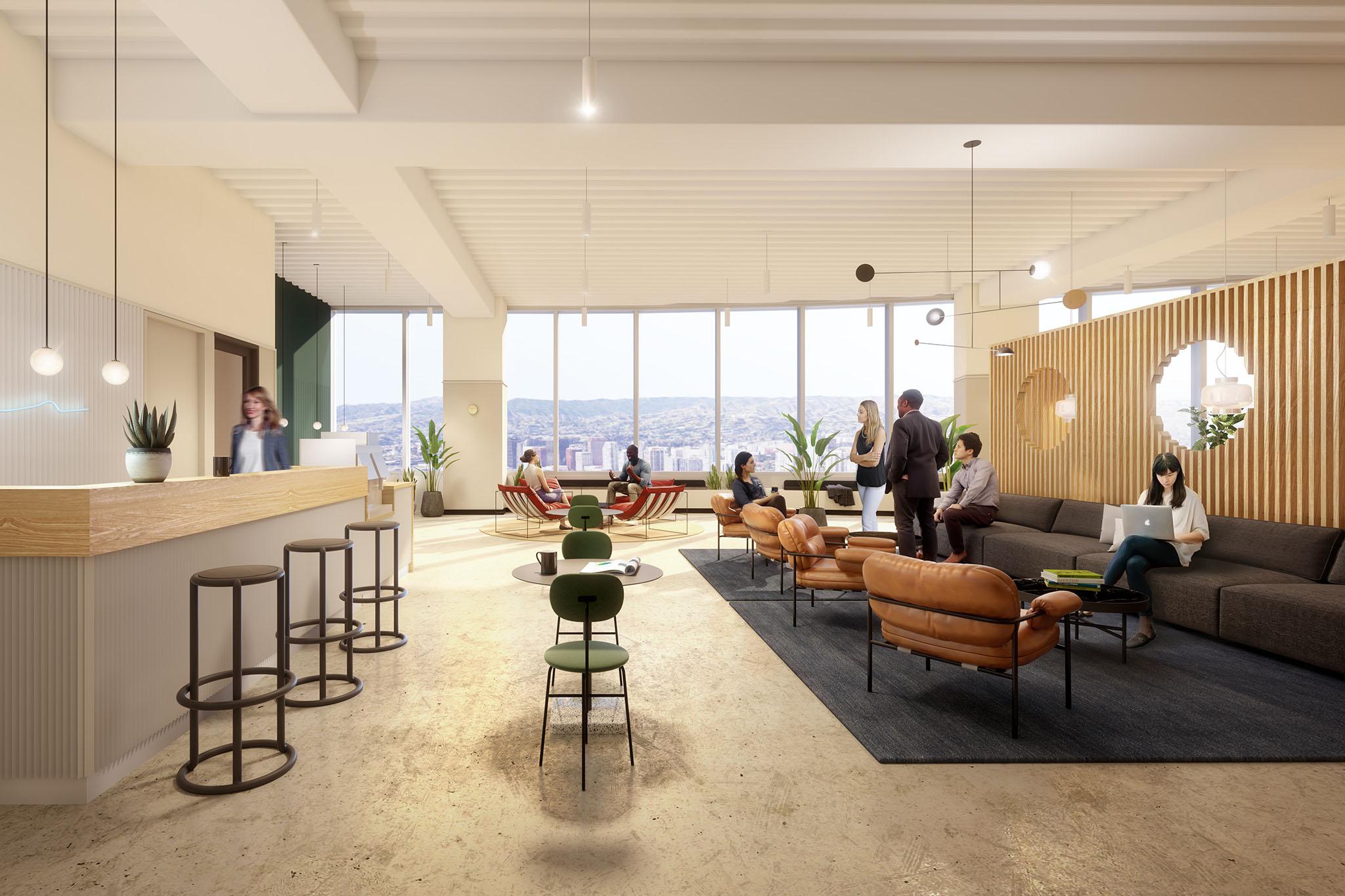 Renderings for Real Estate New York